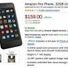 [Offre Alerte] Amazon offre le téléphone feu pour seulement 160 $ Aujourd'hui (en année pleine de Premier Inclus), le Premier Jour Vente est parfait pour la semaine prochaine